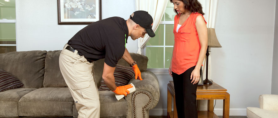 Lafayette, LA carpet upholstery cleaning